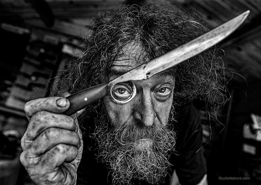 Yves Pellequer - Photo Lozère - Studionature.com