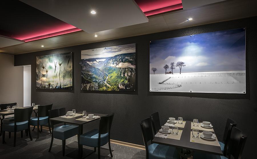 La Lozere  Ef Bf Bd L Hotel Restaurant