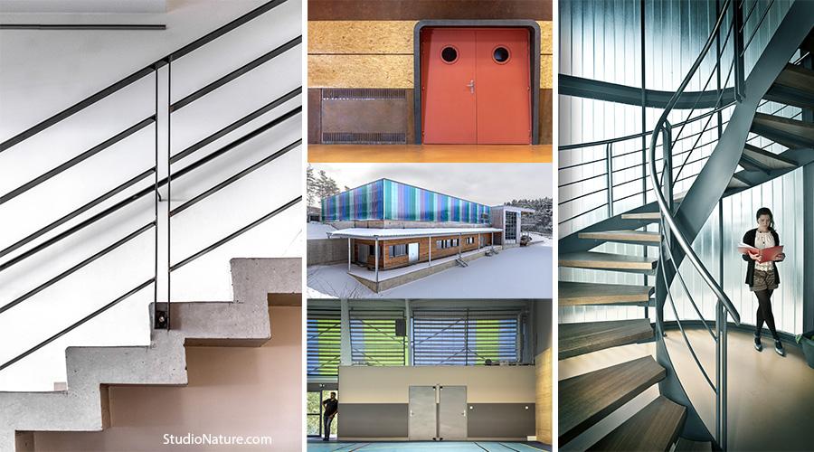Architecture Mende