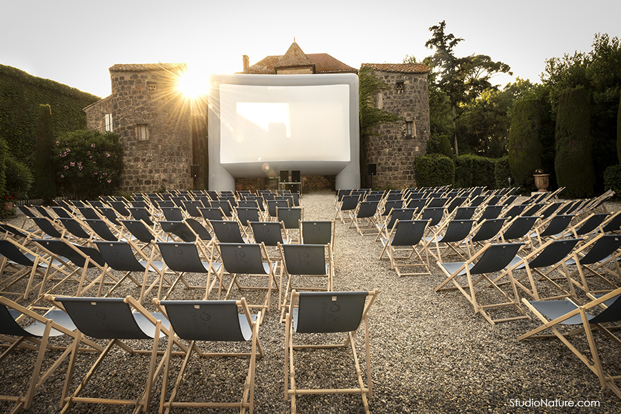 Festival Preignes fait son cinema