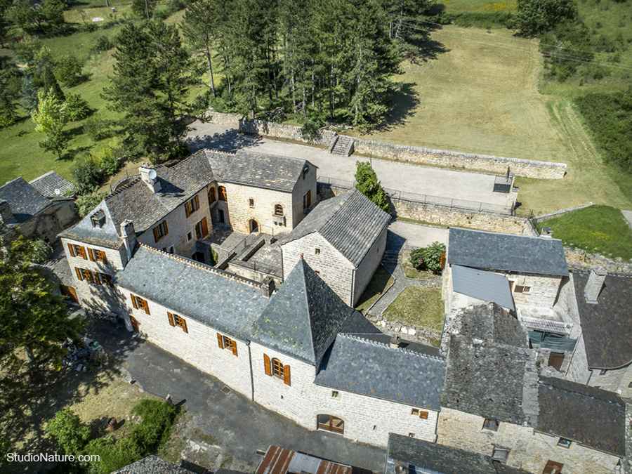 Immobilier Gorges du Tarn en Lozère
