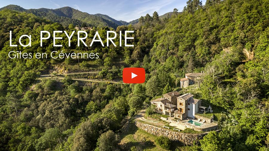 CVM La Peyrarié